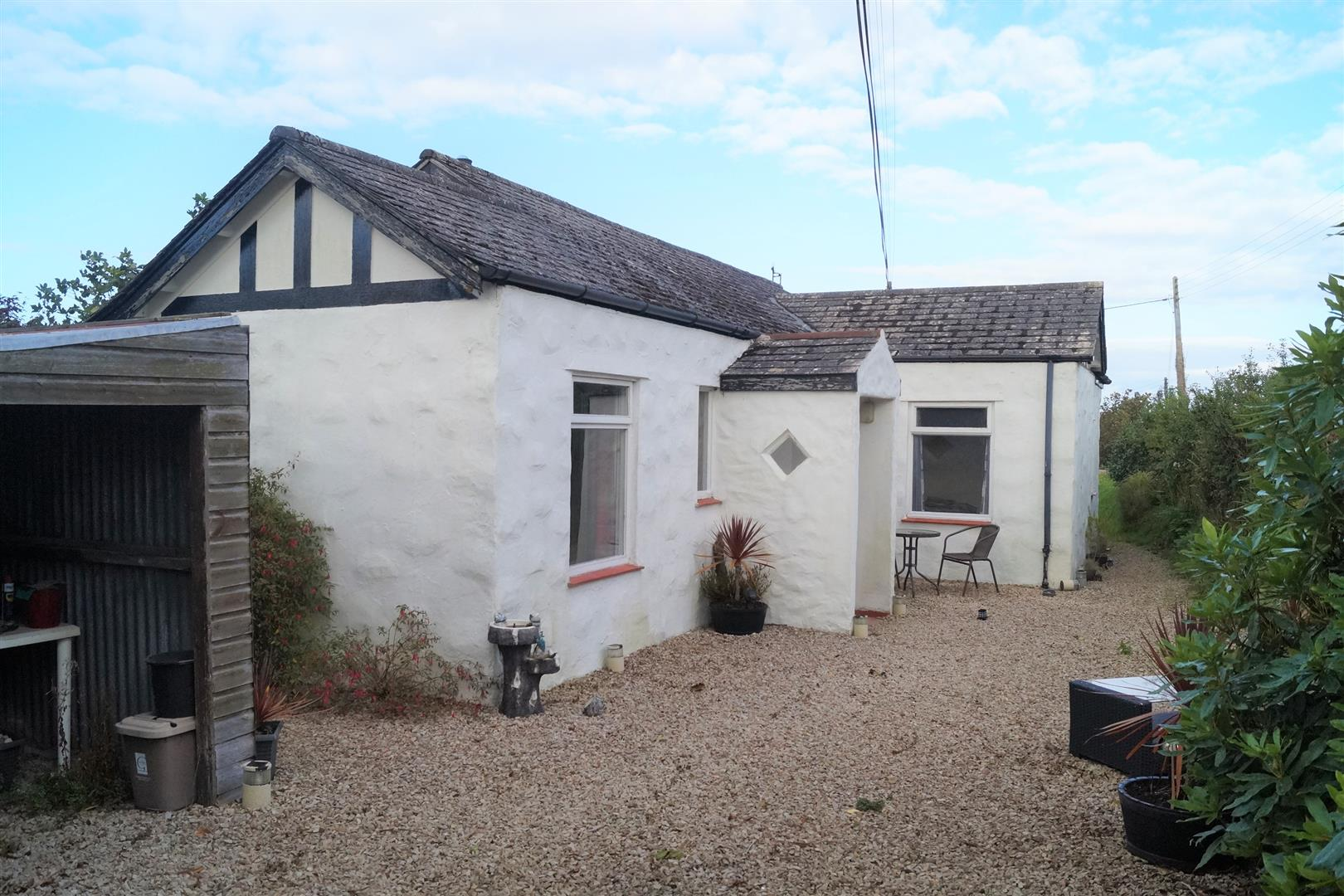 Abersoch, Pwllheli - £180,000/Offers in the region of